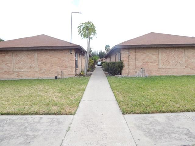 2800 N 30th Street, Mcallen, TX 78501 (MLS #215859) :: Jinks Realty