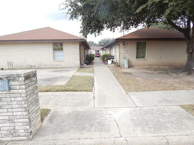 2713 N 30th Street, Mcallen, TX 78501 (MLS #215860) :: Jinks Realty