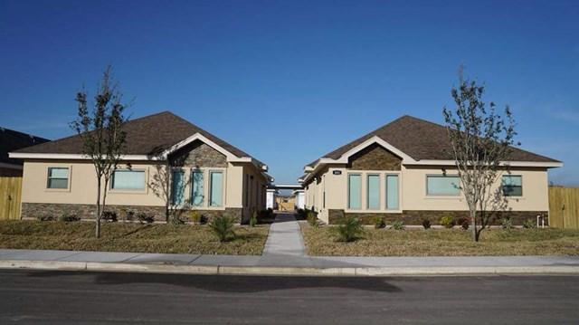 401 Newport Avenue, Edinburg, TX 78539 (MLS #215861) :: The Deldi Ortegon Group and Keller Williams Realty RGV