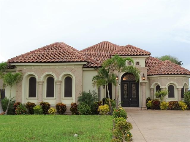 4920 W Highland Avenue, Mcallen, TX 78501 (MLS #215863) :: The Deldi Ortegon Group and Keller Williams Realty RGV