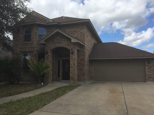 6507 N 26th Lane, Mcallen, TX 78501 (MLS #215864) :: Jinks Realty