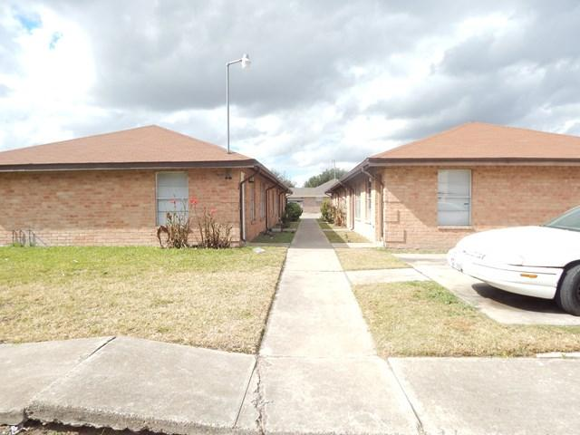 2709 N 30th Street, Mcallen, TX 78501 (MLS #215865) :: Jinks Realty