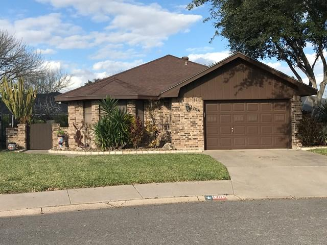 1708 Rio Street, Mission, TX 78572 (MLS #215880) :: The Deldi Ortegon Group and Keller Williams Realty RGV