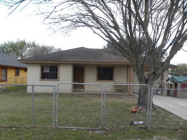 5406 Franchesca Street, Edinburg, TX 78542 (MLS #215888) :: The Deldi Ortegon Group and Keller Williams Realty RGV