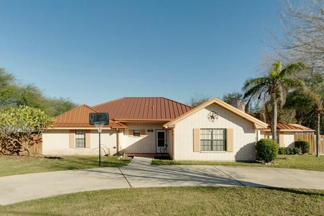 6620 N Taylor Road, Mcallen, TX 78504 (MLS #215890) :: Jinks Realty