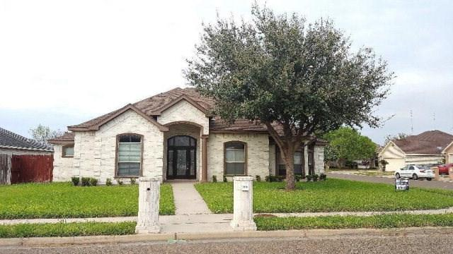 2400 Xanthisma Avenue, Mcallen, TX 78504 (MLS #215904) :: Jinks Realty