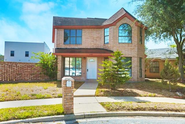 2302 S 42nd Street, Mcallen, TX 78503 (MLS #215905) :: The Lucas Sanchez Real Estate Team