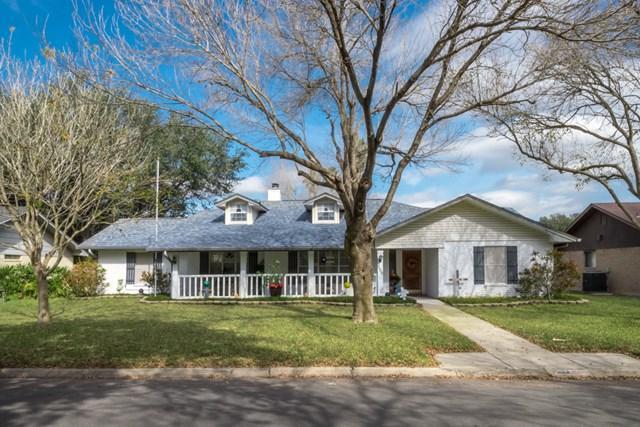 300 W Jonquil Avenue, Mcallen, TX 78501 (MLS #215906) :: The Lucas Sanchez Real Estate Team