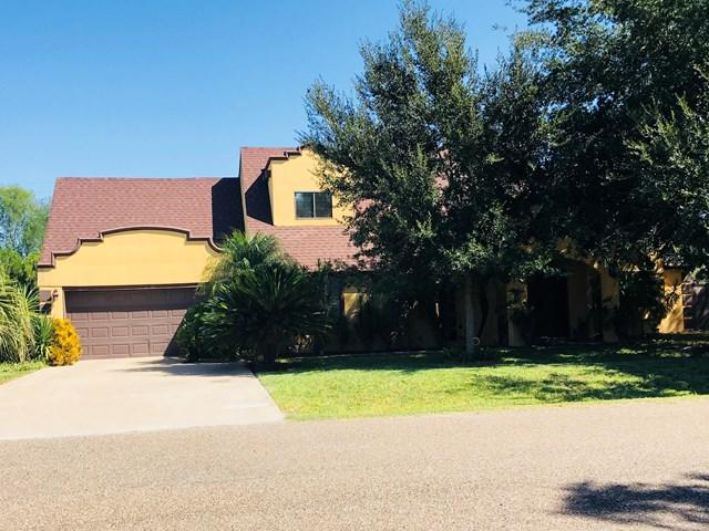 10324 Elliott Drive, Mcallen, TX 78504 (MLS #215910) :: Jinks Realty