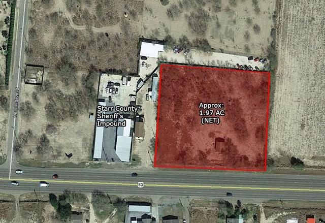 Tract 60 & 61 Expressway, Rio Grande City, TX 78582 (MLS #215919) :: Jinks Realty