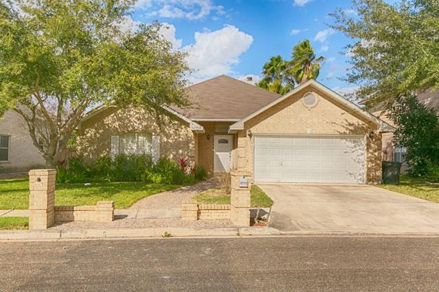2212 Emory Avenue, Mcallen, TX 78504 (MLS #215947) :: The Lucas Sanchez Real Estate Team