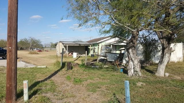 1500 E Industrial Blvd, Hidalgo, TX 78557 (MLS #215971) :: The Ryan & Brian Team of Experts Advisors
