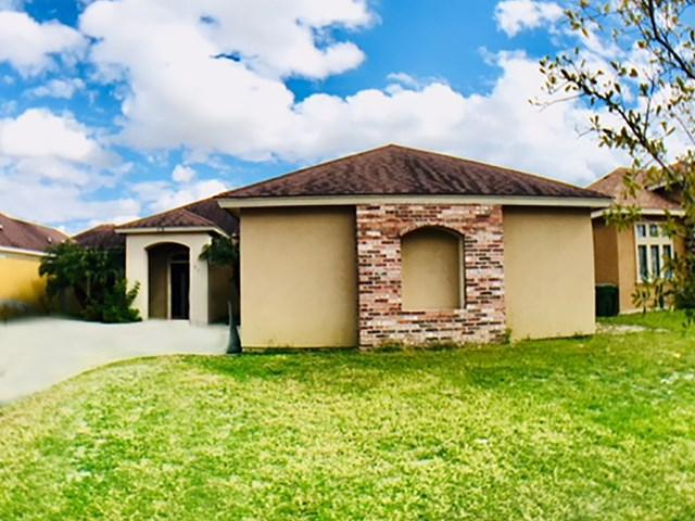 207 N 17th Street, Hidalgo, TX 78557 (MLS #215979) :: The Ryan & Brian Real Estate Team