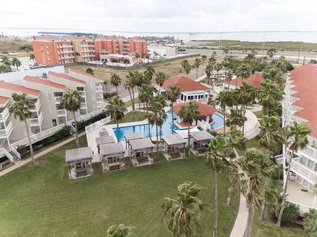 200 S Padre Island Boulevard, South Padre Island, TX 78597 (MLS #215983) :: The Ryan & Brian Real Estate Team