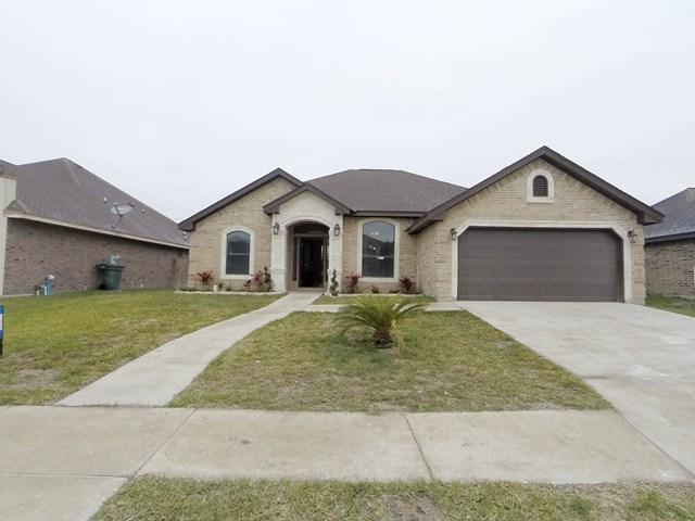 110 Miranda Lane, San Juan, TX 78589 (MLS #216027) :: Jinks Realty