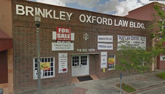 116 S 12th Street, Edinburg, TX 78539 (MLS #216055) :: Jinks Realty