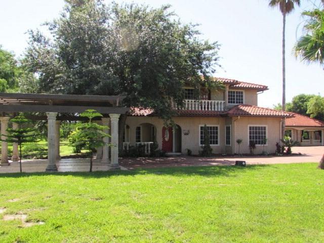 34332 Island Estates Street, San Benito, TX 78586 (MLS #216056) :: The Ryan & Brian Real Estate Team