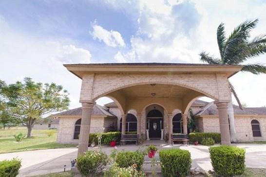 29822 State Highway 100, Los Fresnos, TX 78566 (MLS #216058) :: The Lucas Sanchez Real Estate Team