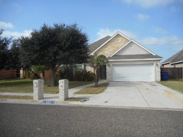 5907 N 36th Lane, Mcallen, TX 78504 (MLS #216060) :: Jinks Realty