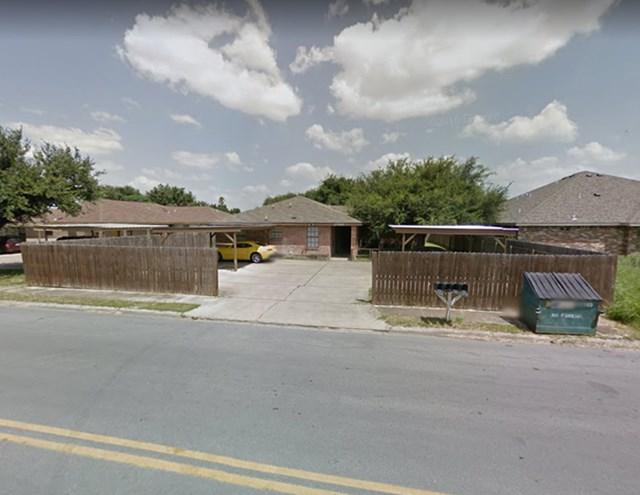 2500 N 31st Lane, Mcallen, TX 78501 (MLS #216069) :: Jinks Realty