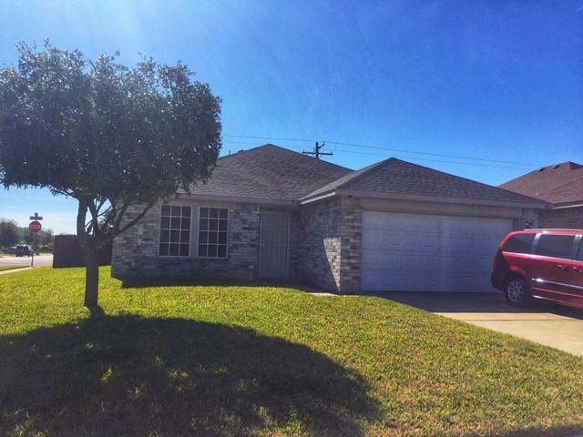 3401 Eagle, Mcallen, TX 78504 (MLS #216071) :: Jinks Realty