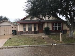 1504 Garden Drive, Mission, TX 78572 (MLS #216081) :: BIG Realty