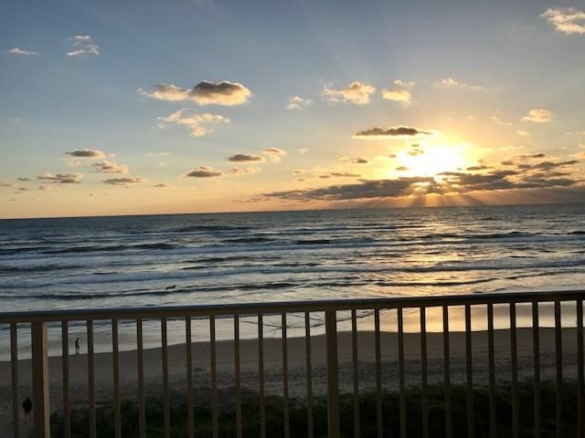 5600 Gulf Blvd #500, South Padre Island, TX 78597 (MLS #216108) :: Jinks Realty