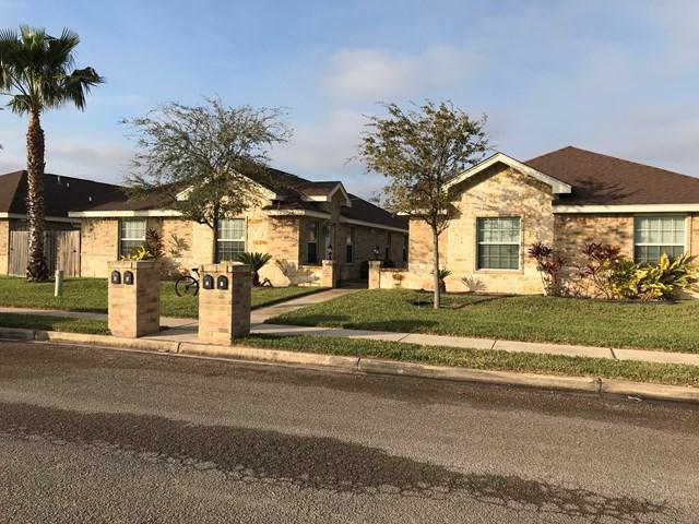 2007 Lacywood, Edinburg, TX 78539 (MLS #216116) :: The Lucas Sanchez Real Estate Team
