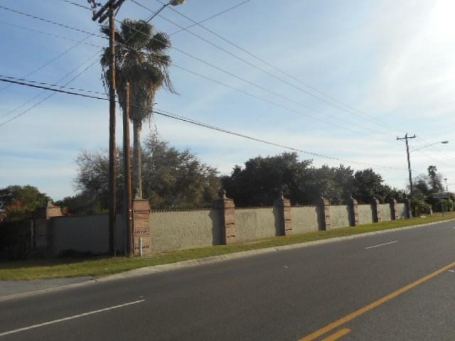 9124 N 23rd Street, Mcallen, TX 78504 (MLS #216119) :: Jinks Realty