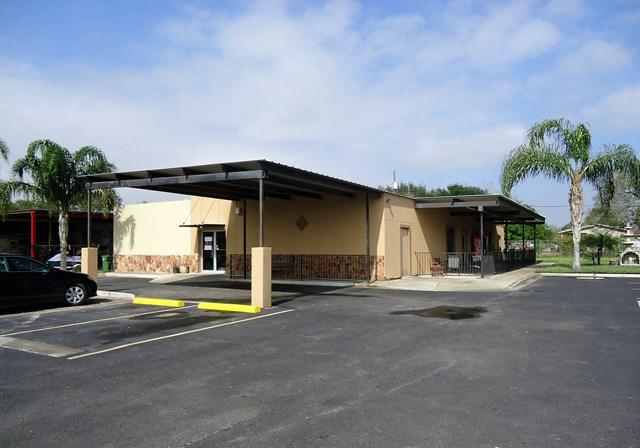 1008 W Loop 374, Palmview, TX 78572 (MLS #216137) :: The Lucas Sanchez Real Estate Team