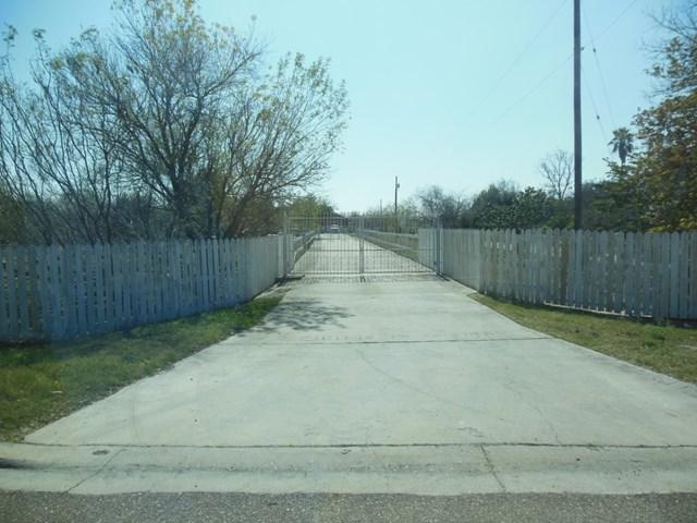 4201 Buddy Owens Blvd, Mcallen, TX 78504 (MLS #216170) :: Jinks Realty