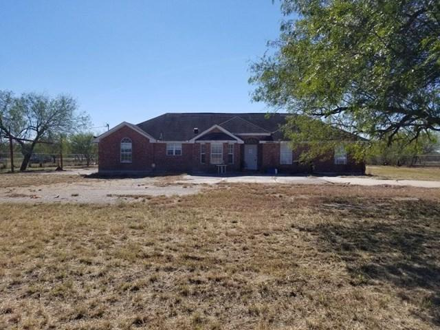 1542 A Pecina Road, Alamo, TX 78589 (MLS #216173) :: Top Tier Real Estate Group