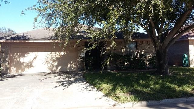 1921 E 23rd Place, Mission, TX 78572 (MLS #216184) :: The Ryan & Brian Real Estate Team
