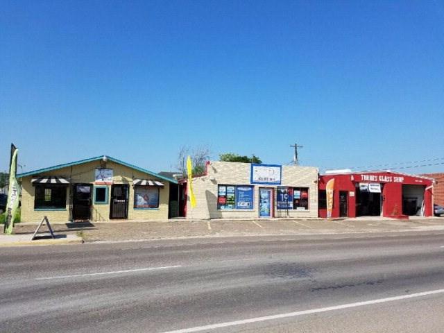400 2nd Street, Rio Grande City, TX 78572 (MLS #216198) :: The Lucas Sanchez Real Estate Team
