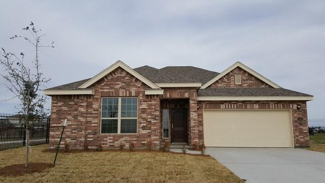 5301 Escondido Pass, Mcallen, TX 78504 (MLS #216200) :: Jinks Realty
