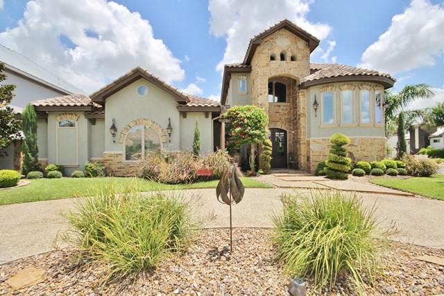6002 N 3rd Lane, Mcallen, TX 78504 (MLS #216213) :: The Ryan & Brian Real Estate Team