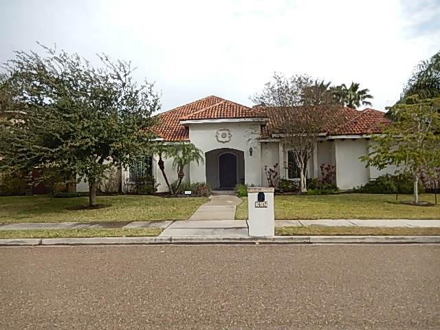 217 E Emory Avenue, Mcallen, TX 78504 (MLS #216265) :: Jinks Realty