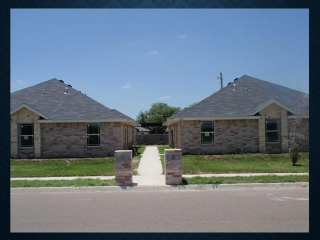 506 Pirul Street, Edinburg, TX 78541 (MLS #216280) :: The Lucas Sanchez Real Estate Team