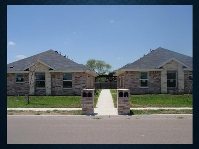 418 Pirul Street, Edinburg, TX 78541 (MLS #216281) :: The Lucas Sanchez Real Estate Team