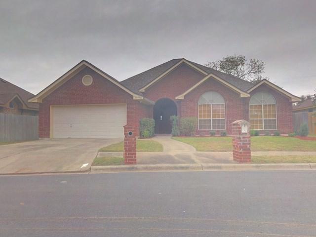 7213 N 25th Lane, Mcallen, TX 78504 (MLS #216288) :: Jinks Realty