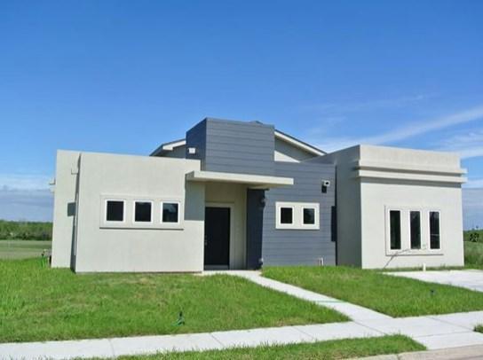 514 Hunee Drive, San Juan, TX 78589 (MLS #216290) :: Newmark Real Estate Group
