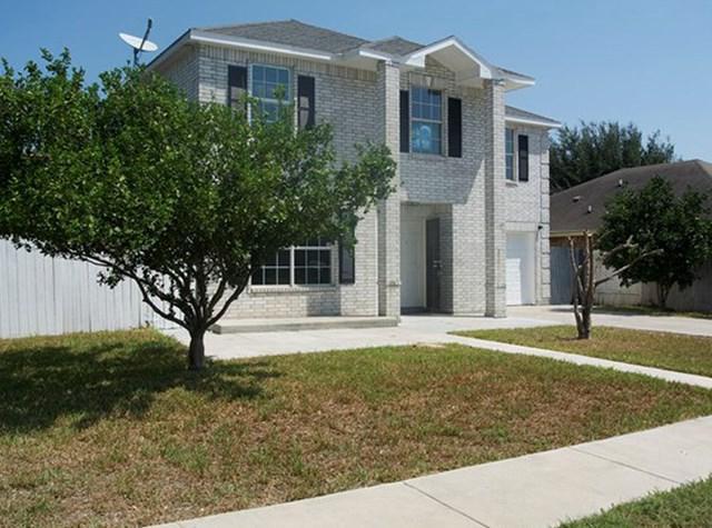 3108 Ozark Avenue, Mcallen, TX 78504 (MLS #216292) :: Newmark Real Estate Group