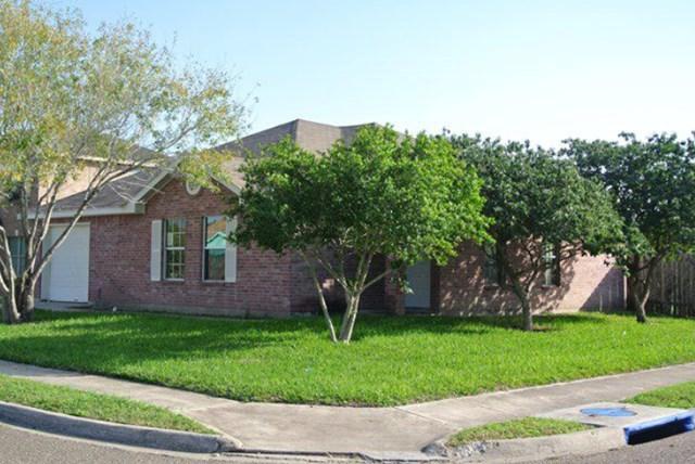 305 N Northgate Avenue, San Juan, TX 78589 (MLS #216293) :: Newmark Real Estate Group