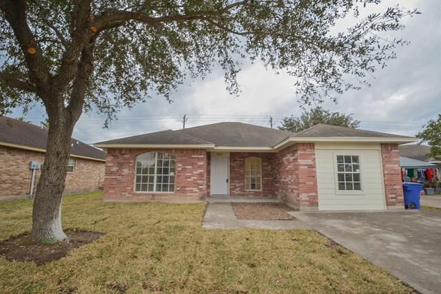 5005 N 36th Street, Mcallen, TX 78504 (MLS #216414) :: Jinks Realty