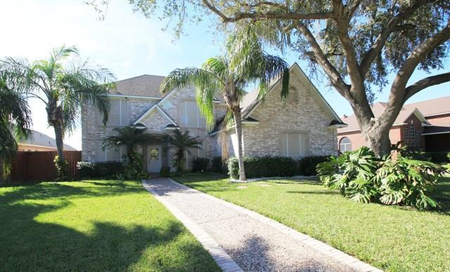 2308 Monaco Drive, Mission, TX 78573 (MLS #216445) :: The Ryan & Brian Real Estate Team