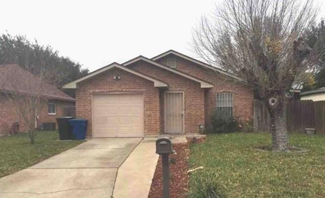 2904 Walnut Avenue, Mcallen, TX 78501 (MLS #216452) :: Jinks Realty