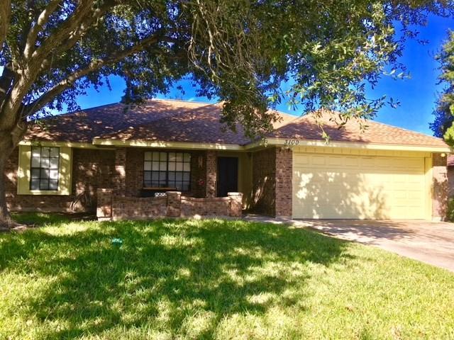 3100 Goldcrest Avenue, Mcallen, TX 78504 (MLS #216490) :: Jinks Realty