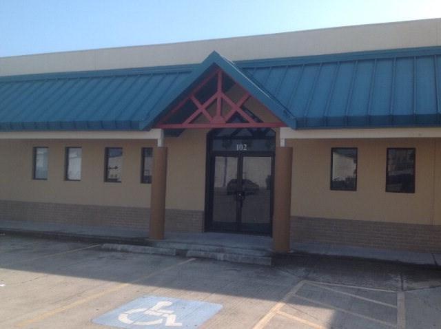 2010 S Cynthia Street #102, Mcallen, TX 78503 (MLS #216501) :: The Ryan & Brian Real Estate Team