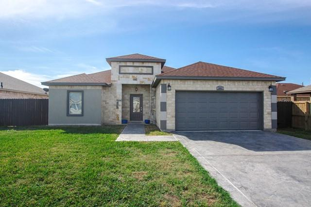 1041 Arroyo Circle, Mercedes, TX 78570 (MLS #216516) :: The Ryan & Brian Team of Experts Advisors