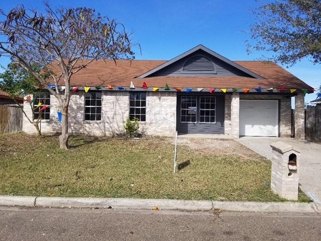 1808 Grayson Avenue, Mcallen, TX 78504 (MLS #216517) :: Jinks Realty